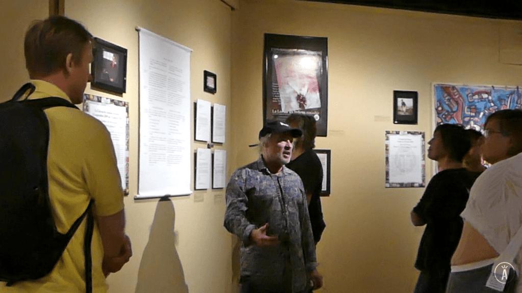 RIAPA 2018 Visite Musée