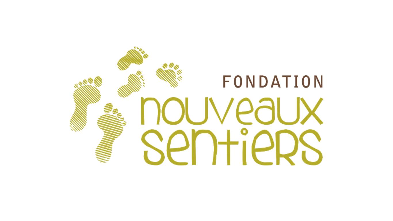 Logo Fondation nouveaux sentiers
