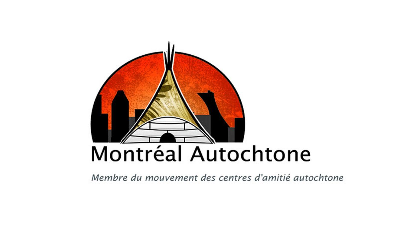 Logo Montréal autochtone