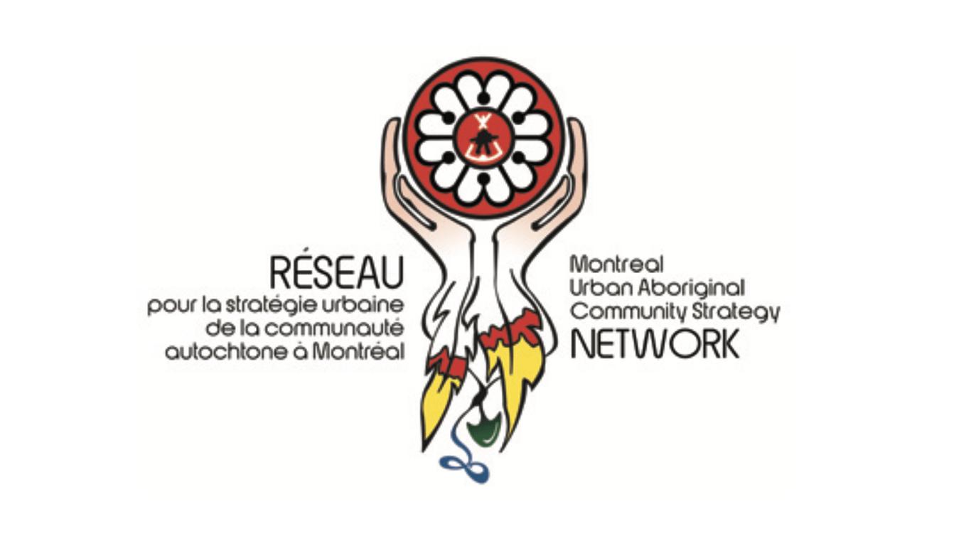 Logo Réseau autochtone de Montréal