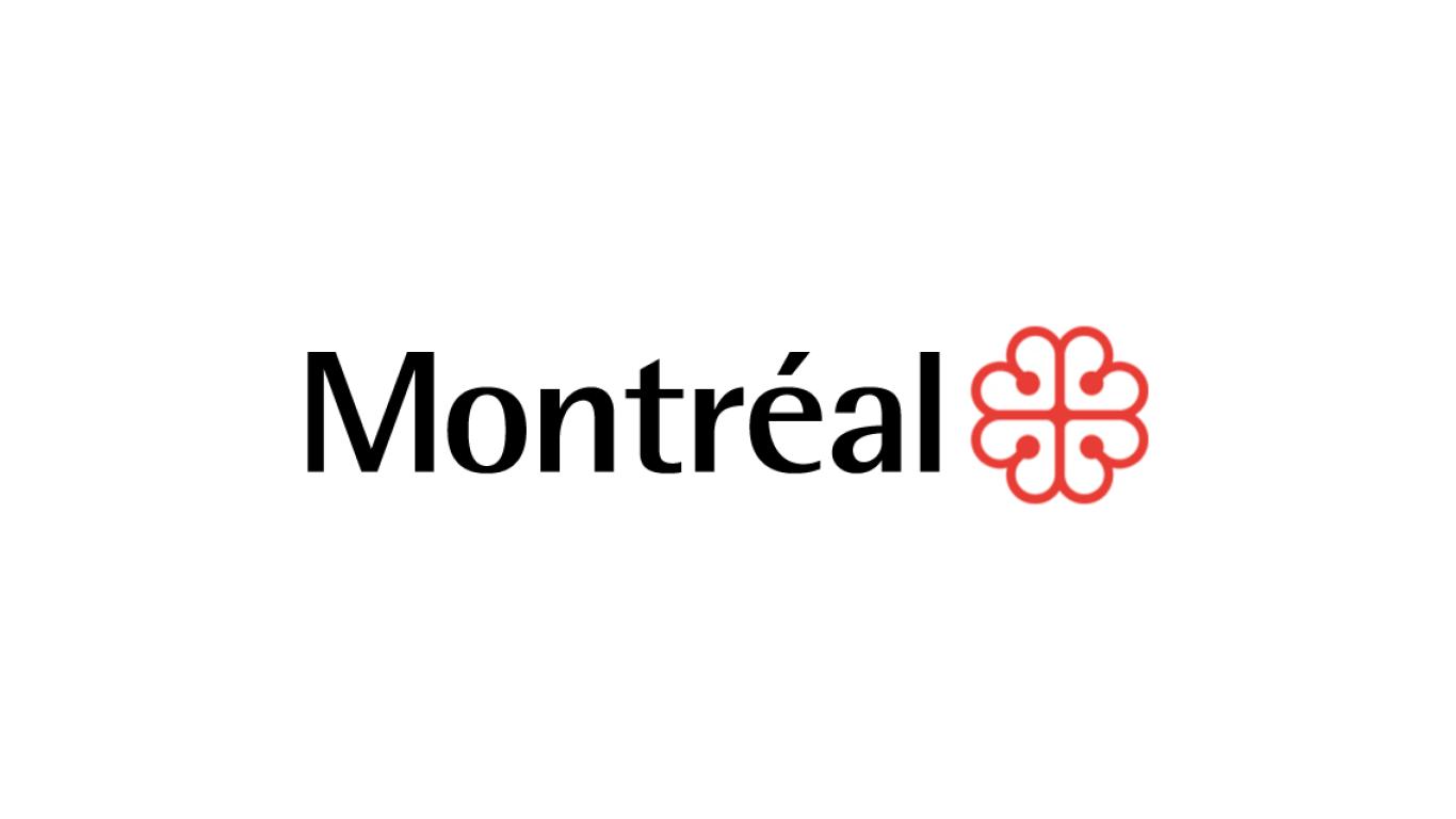 Logo Ville de Montréal